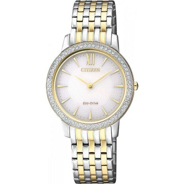 Дамски часовник CITIZEN Eco-Drive Elegance