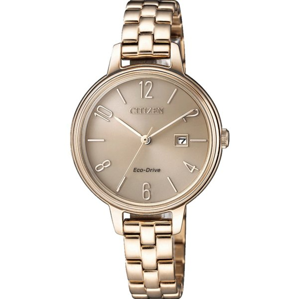 Дамски часовник Citizen Eco-Drive