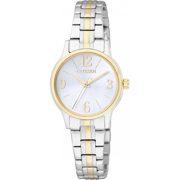 Дамски часовник CITIZEN Classic Quartz