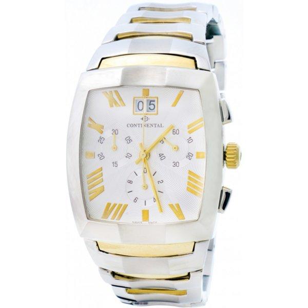 Мъжки часовник Continental Swiss Made