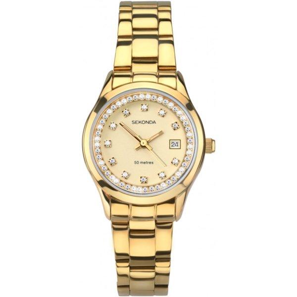 Дамски часовник Sekonda