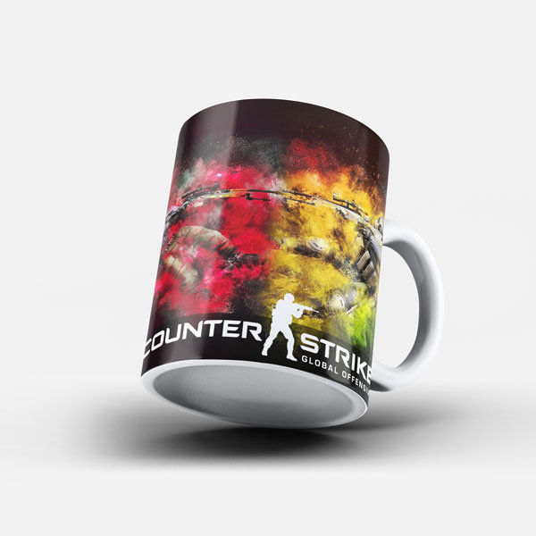 ЧАШИ CS Counter-Strike GO Изображение