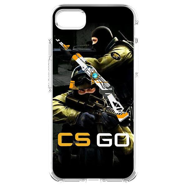 КЕЙСОВЕ CS Counter-Strike GO Изображение