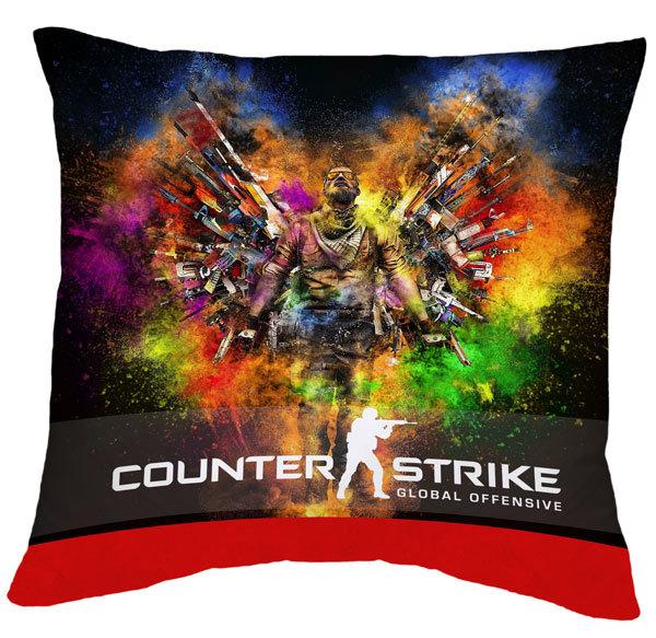 ВЪЗГЛАВНИЧКИ CS Counter-Strike GO Изображение