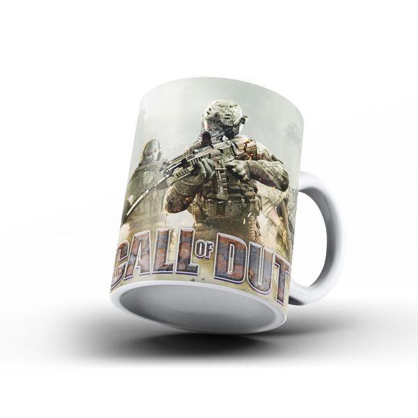Чаши Call of Duty Изображение