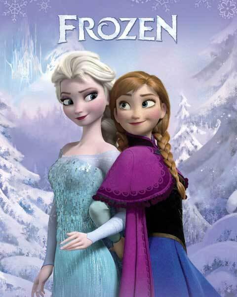 Frozen - Замръзналото кралство
