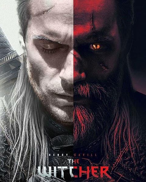 The Witcher - Вещерът