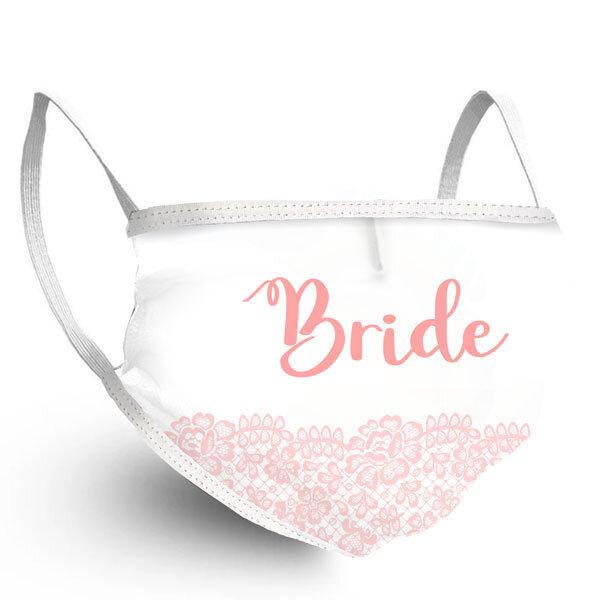 Сватбени маски