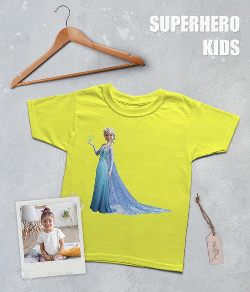 Деца като супергерои - Тениски