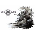 """Тениска – """"Diablo"""" К 2003"""