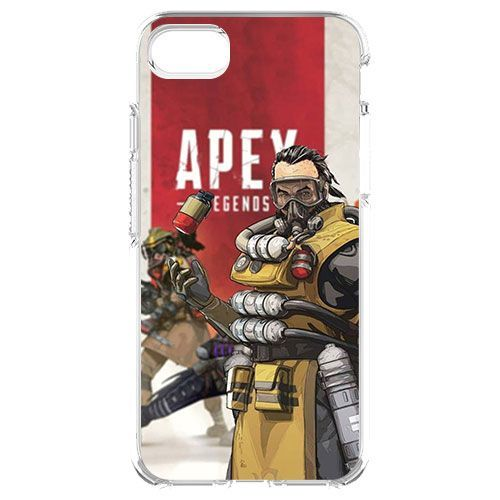 APEX кейс APK6