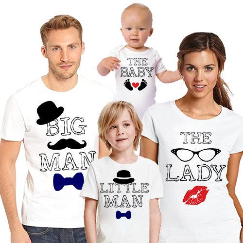 Тениска – Семейство F1