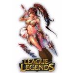 "Тениска – ""League of legends – Nidalee"" К 2017"