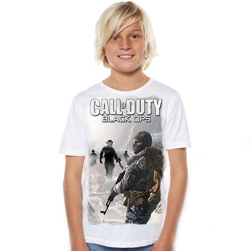 Тениска – Call of Duty Black Ops F65