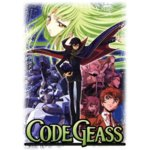 Тениска – Code Geass A1007