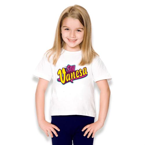Тениска- Soy Luna 8
