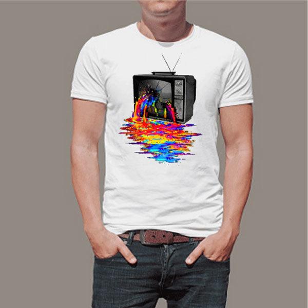 Тениска Art 4509