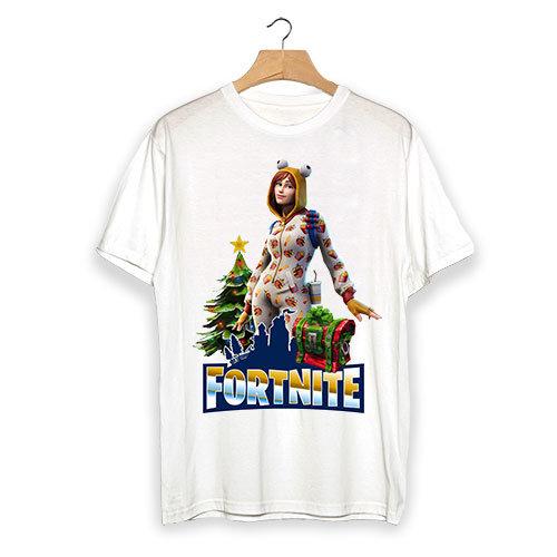 Тениска Fortnite FBR703