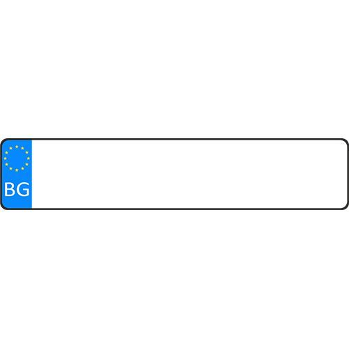 Табела BG-EU