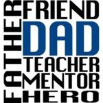 Тениска DAD N1037