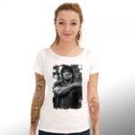 """Тениска – """"Рамбо"""" к 4022"""