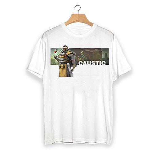 Тениска APEX APT10