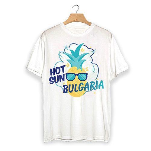 Тениска Summer 1а