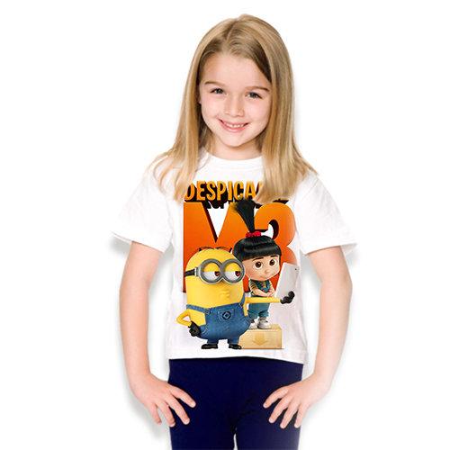 Тениска – Minions F58
