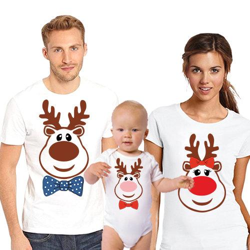 Тениска – Семейство 1083-85