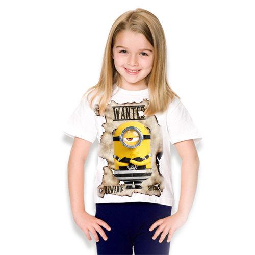 Тениска – Minions F56