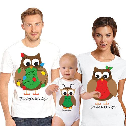 Тениска – Семейство 1082,89,90