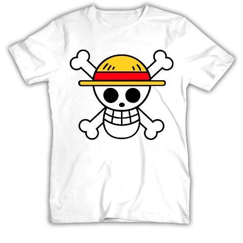 Тениска – One Piece A1021