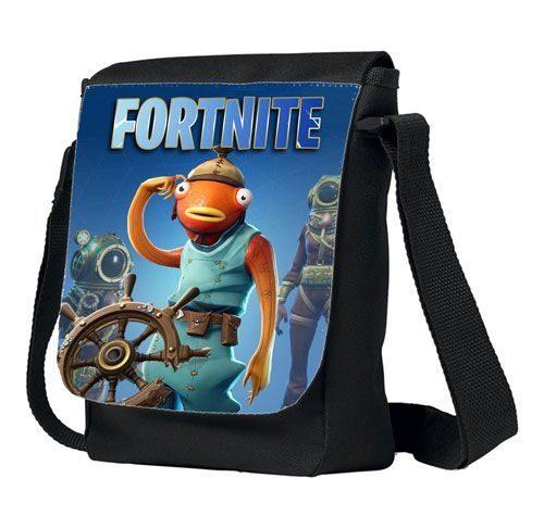 Чанта за през рамо Fortnite fbrb06