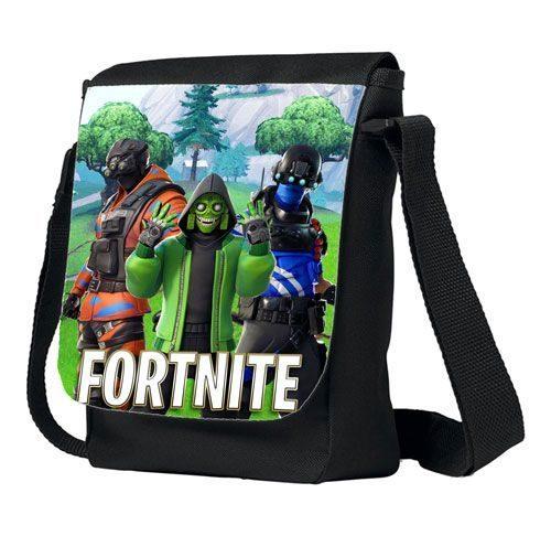 Чанта за през рамо Fortnite fbrb02