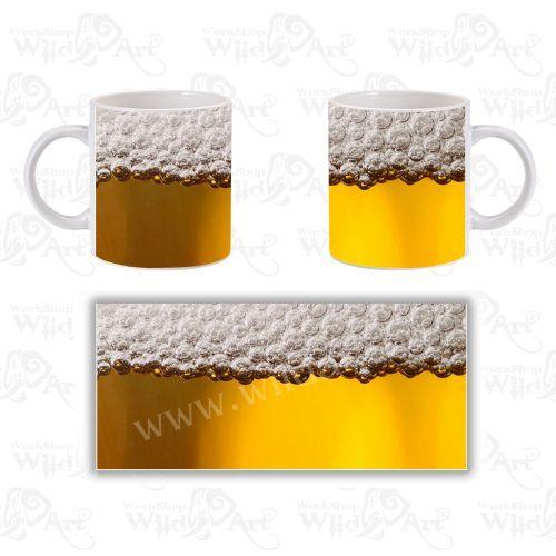 Чаша Beer Foam