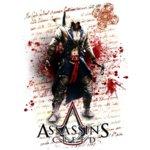 """Тениска – """"Assassin's creed"""" К 2046"""