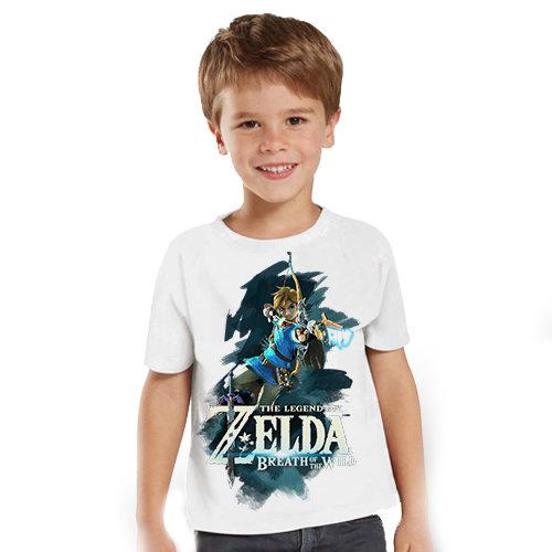 Тениска – Zelda F52