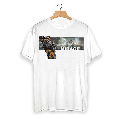 Тениска APEX APT7