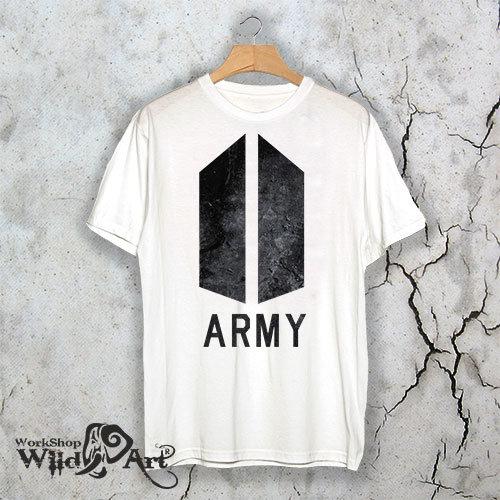 Тениска – BTS A009