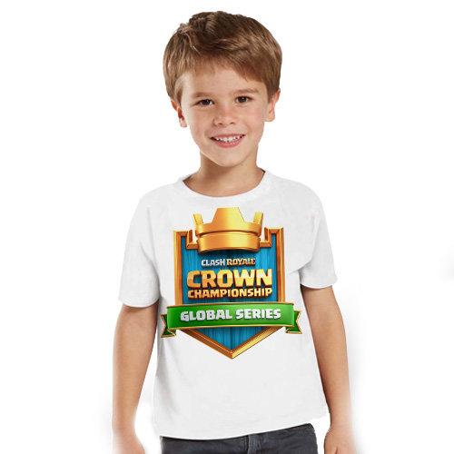 Тениска – Crown Championship F68