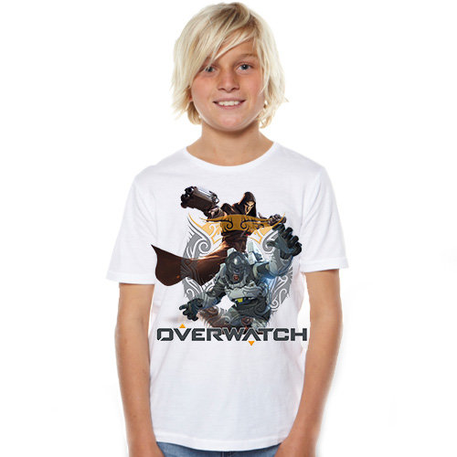 Тениска – Overwatch F72