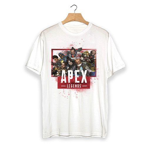 Тениска APEX APT4