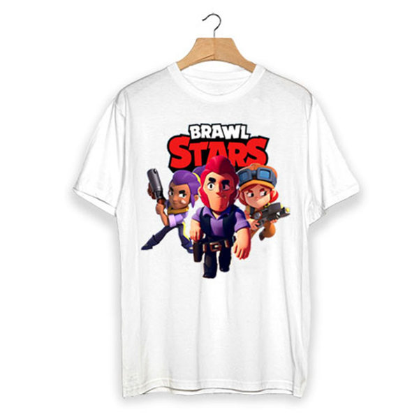 Тениска Brawl Stars BRST09