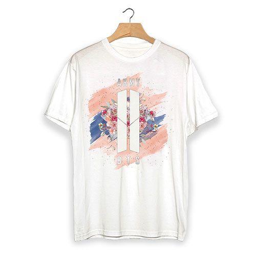 Тениска – BTS t2