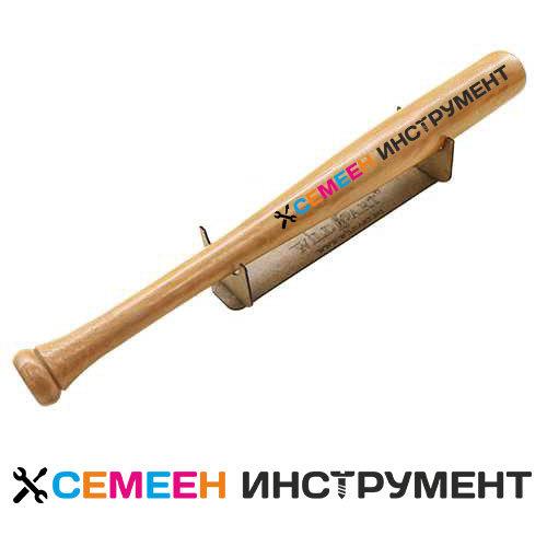 Бейзболна бухалка – Семеен инструмент