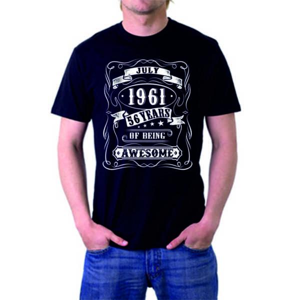 Тениска – Легенда