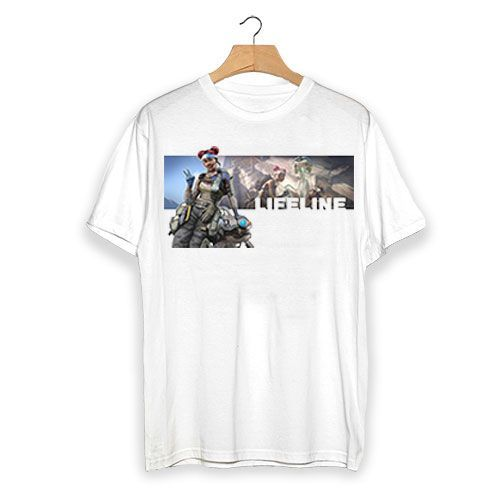 Тениска APEX APT8