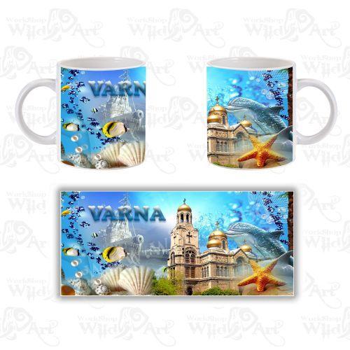 Чаша Varna Cathedral 2