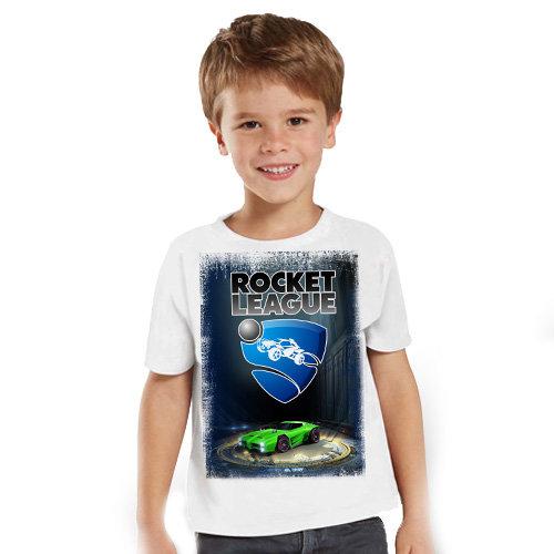 Тениска – Rocket League F73