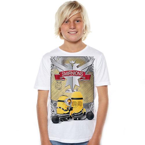 Тениска – Minions F55